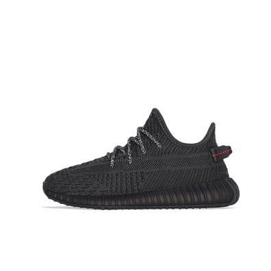 adidas Yeezy Boost 350 v2 Kids 'Black' productafbeelding