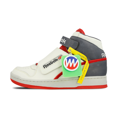 Reebok Alien Fighter Bishop 'Scarlet' productafbeelding