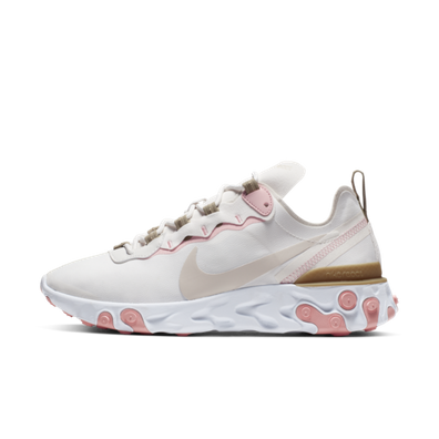 Nike React Element 55 'Beige' productafbeelding