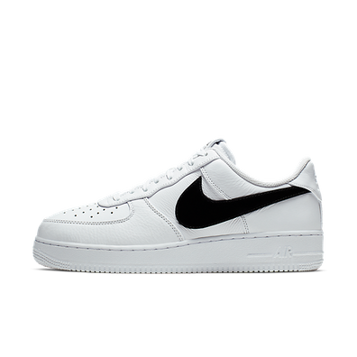 Nike Air Force 1 ´07 PRM 2 (White / Black) productafbeelding
