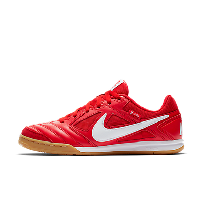 Nike SB Gato (University Red / White - Gum Light Brown) productafbeelding