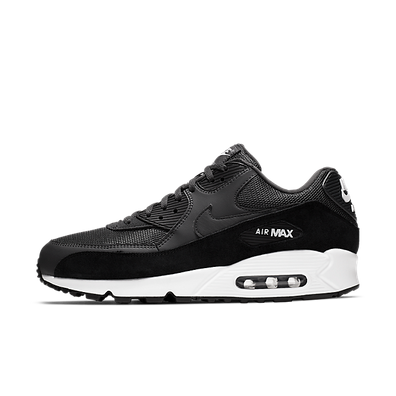 Nike Air Max 90 Essential (Anthracite / White - Black) productafbeelding