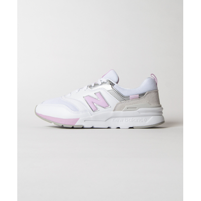 New Balance CW997 B HFB White Pink productafbeelding