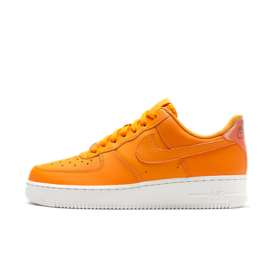 Nike Air Force 1 Orange Peel productafbeelding