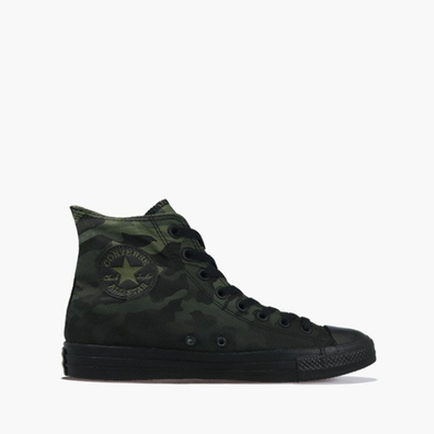 Converse All Star Hi 163241C productafbeelding
