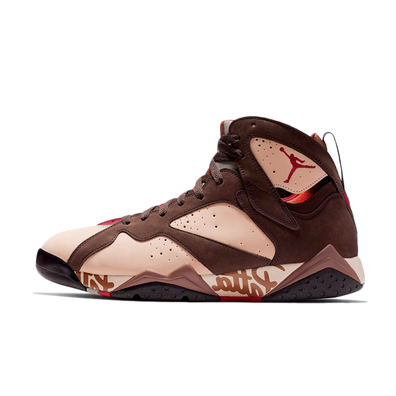Patta X Air Jordan 7 OG SO productafbeelding
