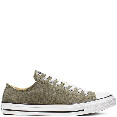 Chuck Taylor All Star Washed Ashore Low Top productafbeelding
