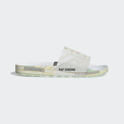 adidas RS Peach Adilette Slipper productafbeelding