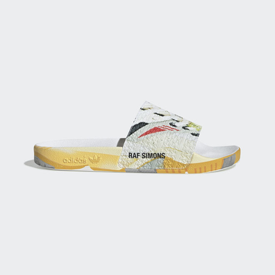 adidas RS Torsion Adilette Slipper productafbeelding