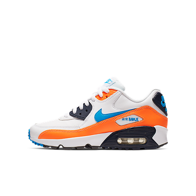 Nike Air Max 90 Leather Gs productafbeelding