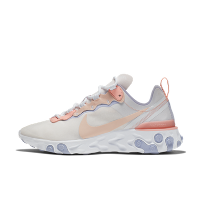 Nike React Element 55 'Pale Pink' productafbeelding