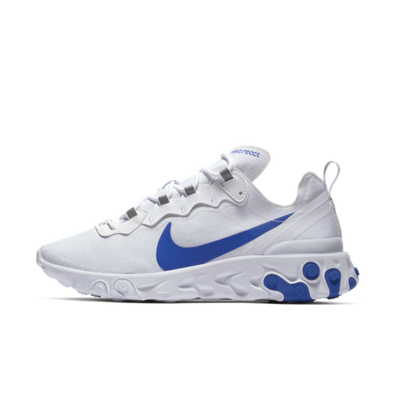 Nike React Element 55 'Game Royal' productafbeelding
