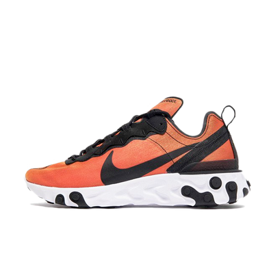 Nike React Element 55 Premium 'Orange' productafbeelding