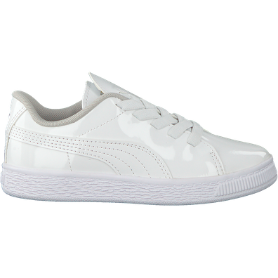 Puma Sneaker BASKET CRUSH PATENT AC productafbeelding