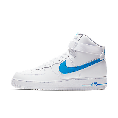 Nike AIR FORCE 1 HIGH '07 3 productafbeelding