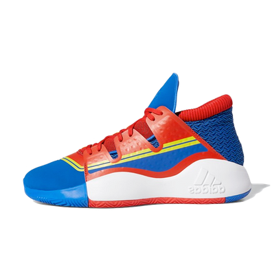 Marvel X adidas Pro Vision 'Captain Marvel' productafbeelding