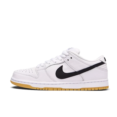 Dunk Low Pro ISO 'White' productafbeelding