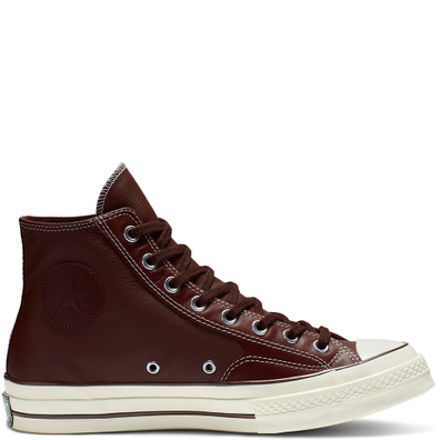 Chuck 70 Luxe Leather High Top productafbeelding