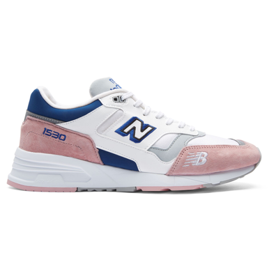 New Balance M1530WPB *Made in England* (White / Pink) productafbeelding