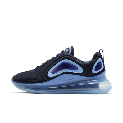 Nike Air Max 720 'Obsidian' productafbeelding