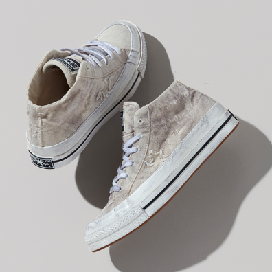 Converse x Faith Connexion One Star Mid productafbeelding