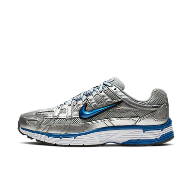Nike WMNS P-6000 'Metallic Silver' productafbeelding
