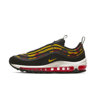 Nike Air Max 97 'Black Floral' productafbeelding