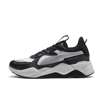 Puma RS-X Tech 'Black & White' productafbeelding