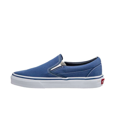 Vans Classic Slip-On Navy productafbeelding