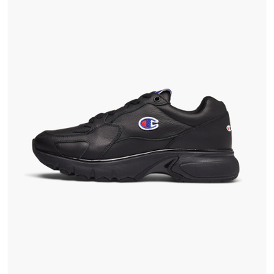 Champion W Low Cut Leather productafbeelding