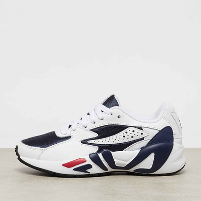 Fila Mindblower white/navy/red productafbeelding