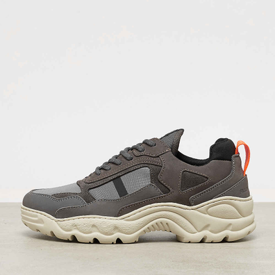 Filling Pieces Low Curve Iceman Trimix dark grey productafbeelding