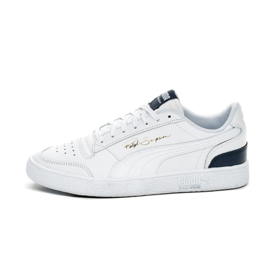 Puma Ralph Sampson Low (Puma White / Peacoat / Puma White) productafbeelding