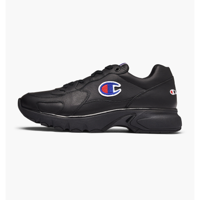 Champion Low Cut Leather productafbeelding