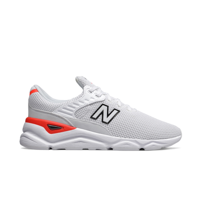 New Balance MSX90SCC - White Energy Red productafbeelding