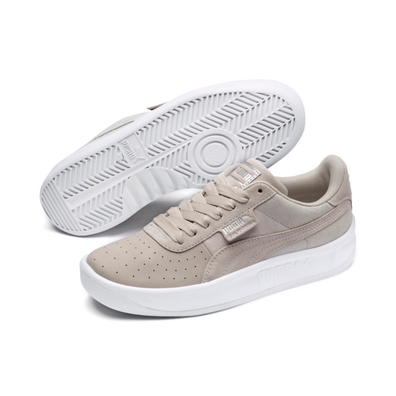 Puma California Shimmer Womens Trainers productafbeelding