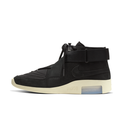 Nike Air Fear Of God Raid 'Black' productafbeelding