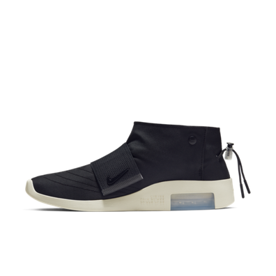 Nike Air Fear Of God Moc 'Black' productafbeelding