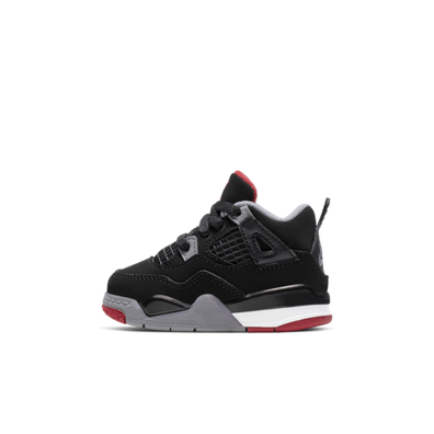 Air Jordan 4 Retro 'Bred' productafbeelding