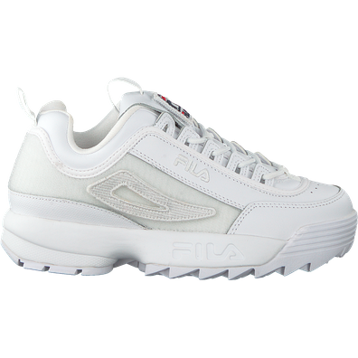 Fila Sneaker DISRUPTOR II PATCHES WMN productafbeelding