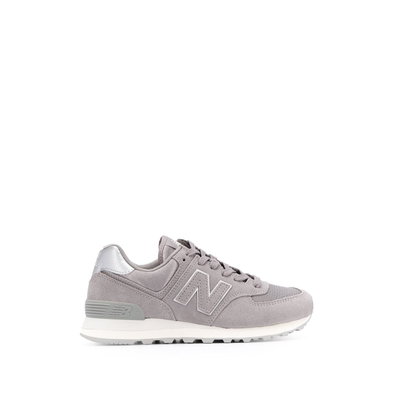 New Balance monochrome lace up productafbeelding