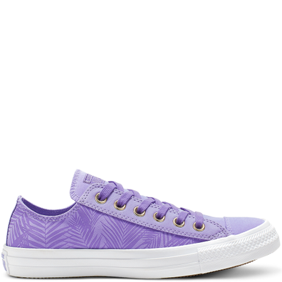 Chuck Taylor All Star Summer Palms Low Top productafbeelding