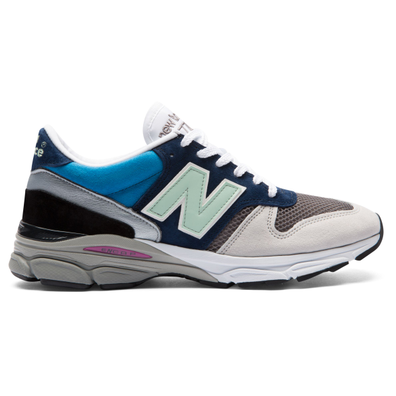 New Balance M7709FR *Summer Nine Pack* (Blue / Grey) productafbeelding