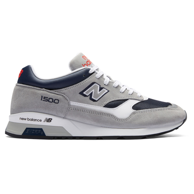 New Balance M1500GNW *Made In England* (Grey / Navy) productafbeelding