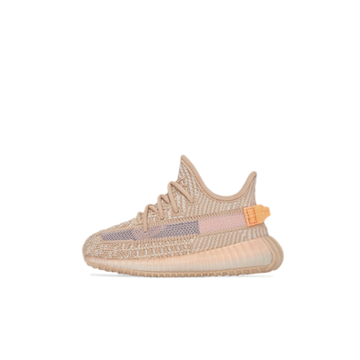 adidas Yeezy 350V2 Infant 'Clay' productafbeelding