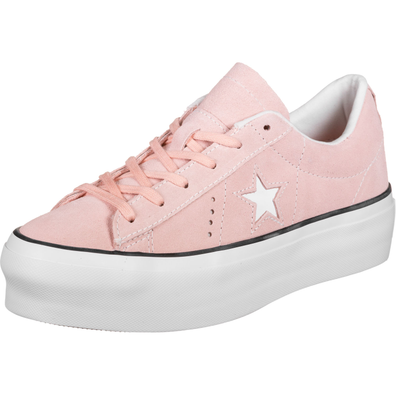 Converse One Star Platform W productafbeelding