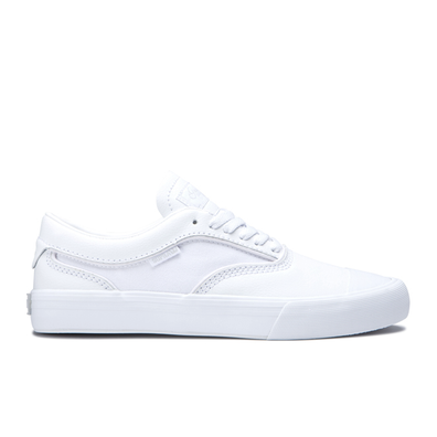 Supra Hammer Vintage 'White' productafbeelding