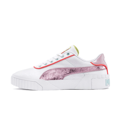 Sophia Webster X Puma Cali Wn's 'Pale Pink' productafbeelding