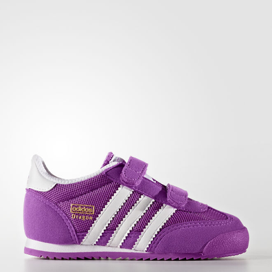 Adidas Dragon purple maucho productafbeelding