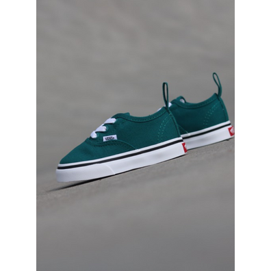 Vans Authentic Green TS productafbeelding